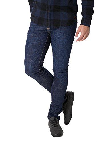 ANTONY MORATO - Jeans uomo super skinny mick w00702 50/34 (w36) denim