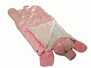 Pig Sleeping Bag: Amazon.co.uk: Garden & Outdoors