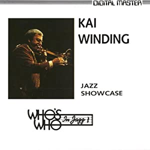 Kai Winding / Jazz Showcase