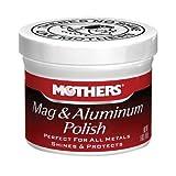 マザーズ マグ&アルミ ポリッシュ 5オンス mag & aluminum polish ZR-2