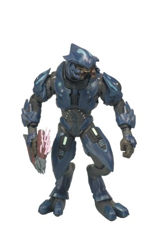 McFarlane Toys Halo Reach Series 1 Action Figure - Elite Minor