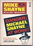 img - for MIKE SHAYNE MYSTERY MAGAZINE: April, Apr. 1972 book / textbook / text book