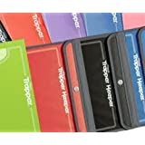 MEA26038 - Trapper Keeper Binder,3-Ring,1-1/2,w/2 Pockets,12x11-3/8