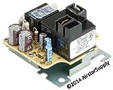RLY02807 - American Standard & Trane® OEM Time Delay Relay