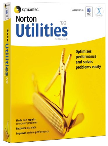 Norton Utilities 7.0