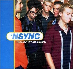 Tearin' Up My Heart