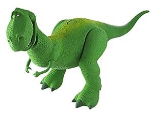 Toy Story - X4796 - Figurine - Rex Parlant
