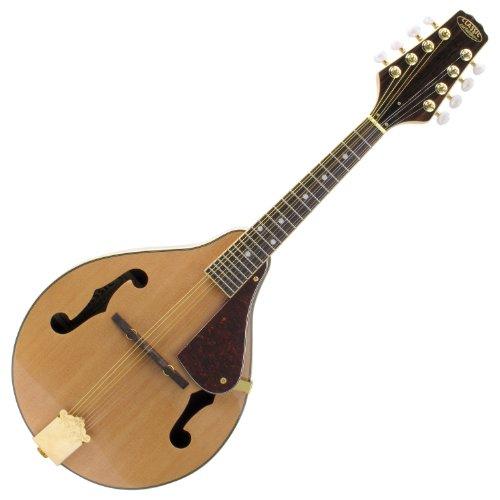 Classic Cantabile A-Style Mandolin Natural