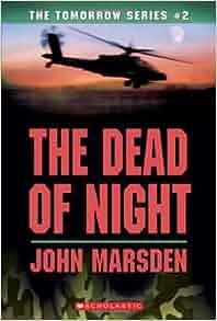 John marsden books tomorrow series