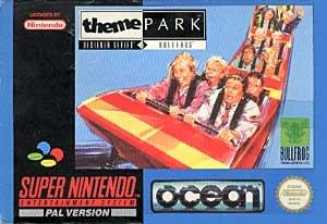 theme-park-snes