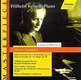 Klavierkonzert Nr. 4+5