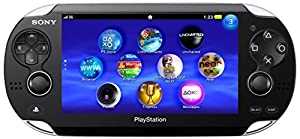 Sony Computer Entertainment PlayStation Vita Wi-Fi - Factory Recertified by Sony Computer Entertainment