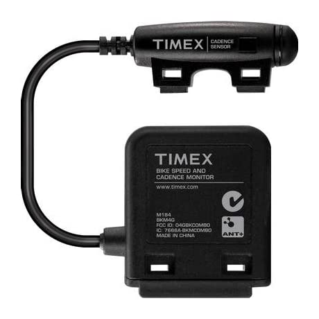 Timex Bike Speed + Cadence + Distance Sensor - T5K445