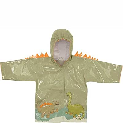 Kidorable Raincoat (Dinosaur)