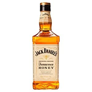 Jack Daniels Whiskey Honey 70 cl