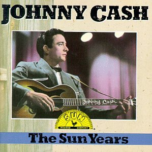 Johnny Cash - The Sun Years - Zortam Music