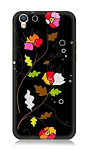 Oppo F1 Plus 3Dimensional High Quality Designer Back Cover by 7C