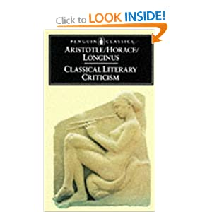 classical literary criticism penguin pdf