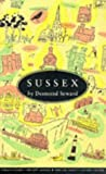 SUSSEX (Pimlico County History Guides) (0712651330) by Seward, Desmond