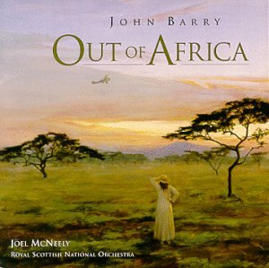 Out Of Africa Score