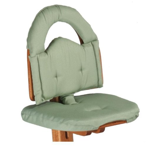 Svan Svan High Chair Cushion - Sage