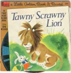 Tawny Scrawny Lion (Little Golden Book and…