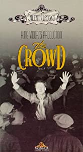 Crowd, The [VHS]