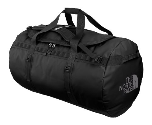 The North Face Base Camp Duffel XL (TNF Black)