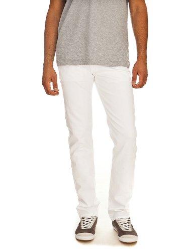 Jeans Brixton Optical White Joe's W32 L34 Men's