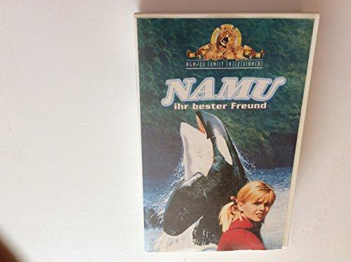 Namu, ihr bester Freund [VHS]