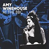 At the BBC Amy Winehouse