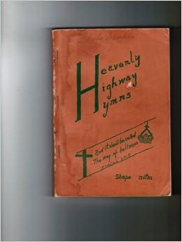 Hymns highway heavenly pdf