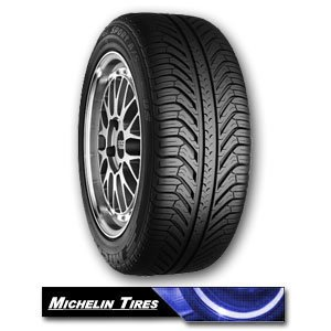 275/30ZR19 XL Michelin Pilot Sport A/S Plus Tires 