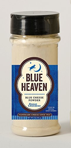 Blue Heaven Cheese Shaker by Rogue Creamery (3 ounce)