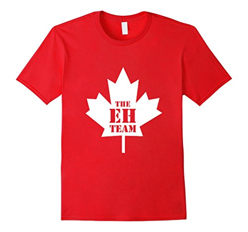 The-Eh-Team-Funny-Canada-T-Shirt