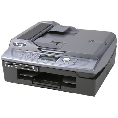 brother mfc 8460n scan to pdf