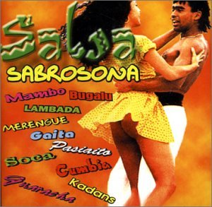 Various Artists - Sabrosa Salsa - Zortam Music