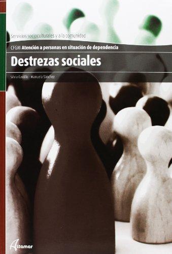 Gm - destrezas sociales - atencion a personas en situacion de dependencia - servicios socioculturales y a la comunidad