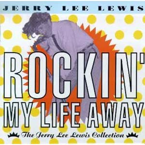 Jerry Lee Lewis - Folsom Prison Blues