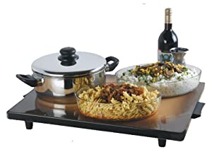Shabbat Hot Plate - Large by ISRA HEAT