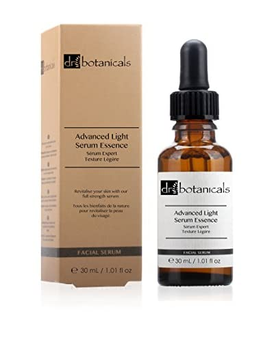 Dr Botanicals Serum facial Texture Légère 30 ml