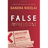 False Impressionsby Sandra Nikolai