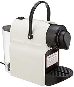 Nespresso Inissia(イニッシア) ホワイト C40WH