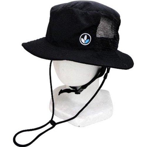 マナサーフ Surf Hat Small Icon Black M14