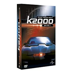 K2000 - Saison 1 (French Version)