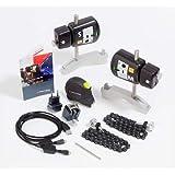 VibrAlign 100-L1 Fixturlaser Laser Kit with FREE Dials Kit