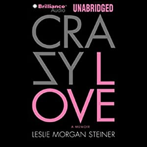 Crazy Love Audiobook