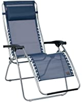 Lafuma RSXA Fauteuil inclinable Ocean Blue