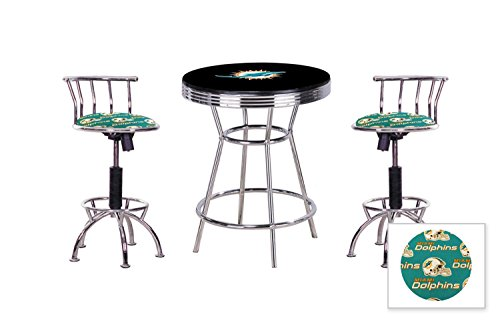Dolphins Bar Stools Miami Dolphins Bar Stool Dolphins