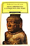 img - for Descubrimiento Y Conquista Del Peru / The Discovery And Conquest Of Peru (Cronicas De America) (Spanish Edition) book / textbook / text book